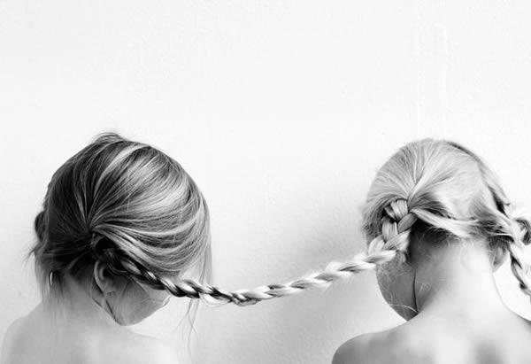 Braided Together