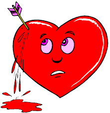 Bleeding Heart, Arrow